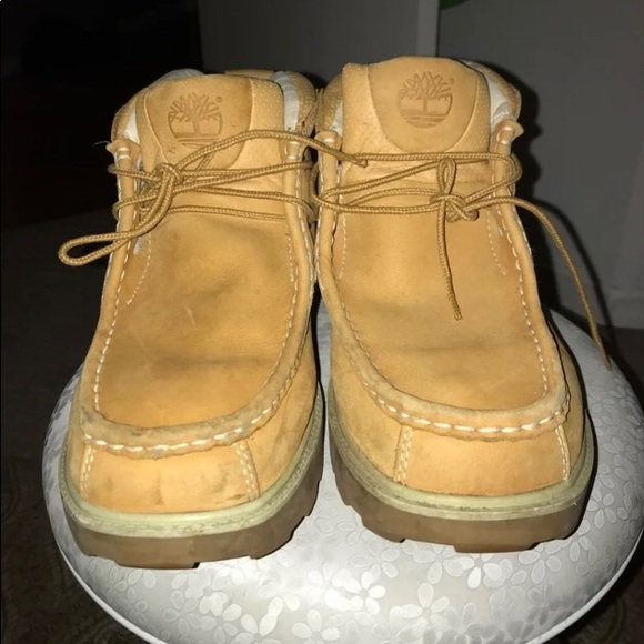 Timberland Other - Timberlands Boots